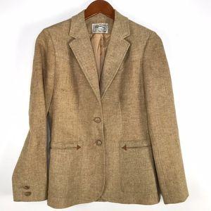 H Bar C Ranchwear Womans Blazer Jacket USA